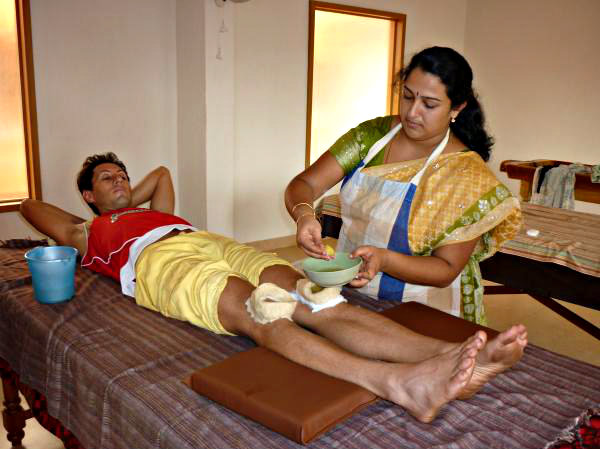 Trincomalee Ayurveda Massage Hotel Guest House Bungalows